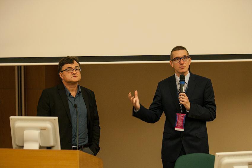 Apetyczna konferencja w Krakowie