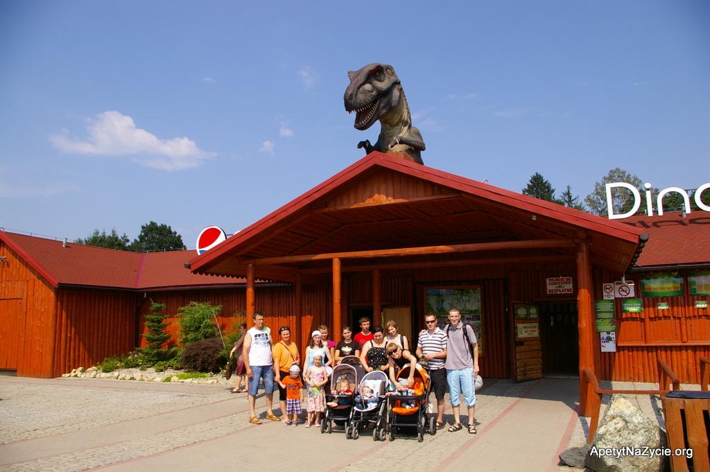 7-10 lipca 2012 – Wyjazd edukacyjno-integracyjny do Lanckorony