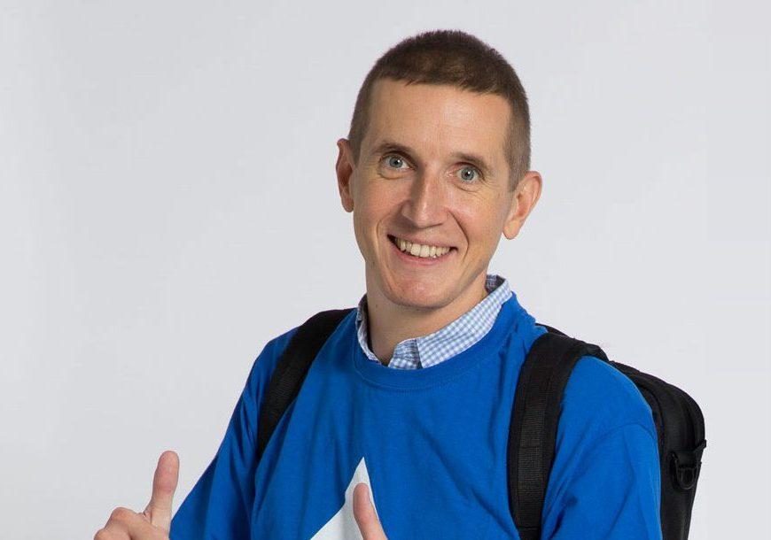 Marek Lichota
